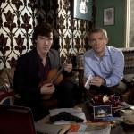 Sherlock 2 Specials