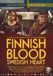 Finnisches-Blut-Plakat