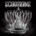 Scorpions_ReturnToForever Cover