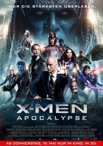 X-Men_Apocalypse_Poster