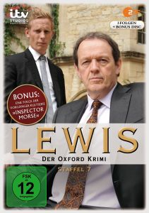 Lewis 07 DVD-Cover