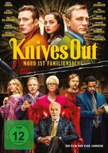 Knives Out Kinostart