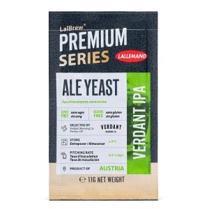 Lallemand Alus Raugs Verdant IPA