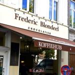Frederique Blondeel