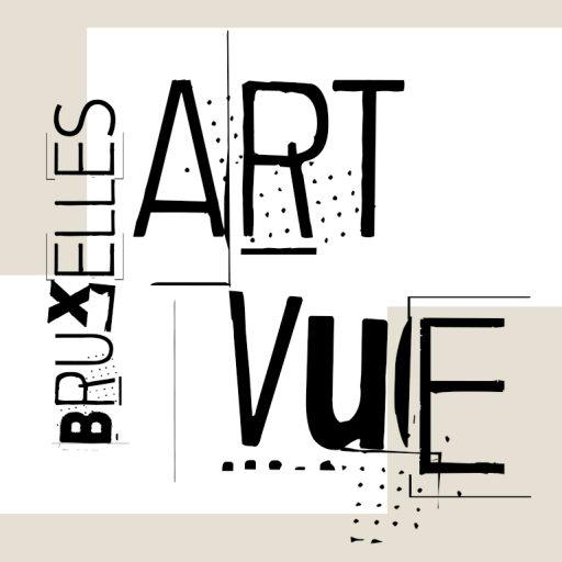 Bruxelles Art Vue logo