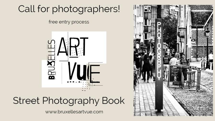 Bruxelles Art Vue Street Photography
