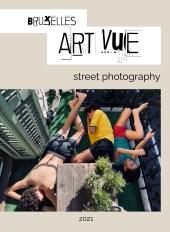 Bruxelles Art Vue e-book