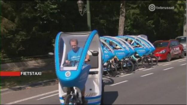 taxivéli