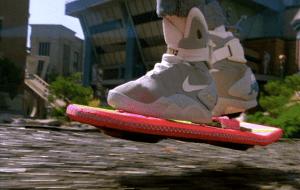 Hoverboard, by Nicholas Rumas