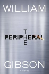 William Gibson, The Peripheral