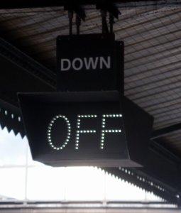 Down Off, Anders Sandberg