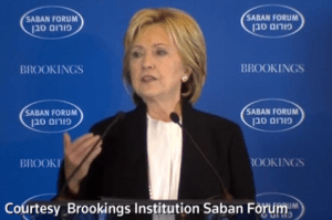 Hillary Clinton on ISIS and technology
