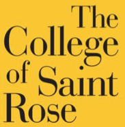 College of Saint Rose logo