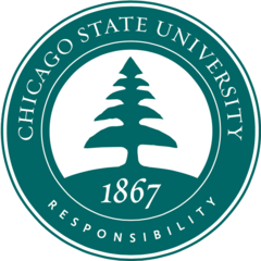 Chicago State University seal