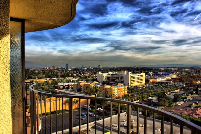 Anaheim, by topnach_72