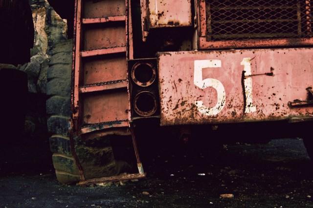 51, by Alan Doll