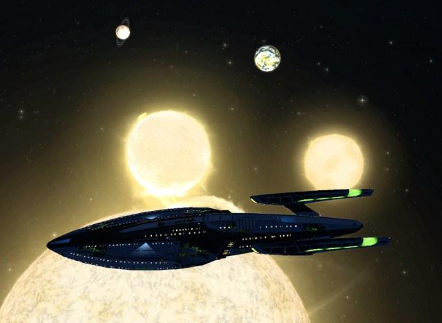 spaceship by erp_wyatt