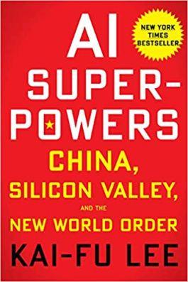 Kai-Fu Lee_AI Super-powers