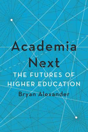 Academia Next cover