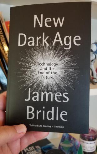 Bridle New Dark Age