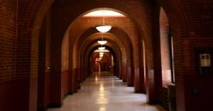 Georgetown hall