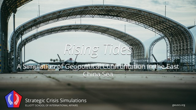 Rising Tides Intro_Briefing opening slide