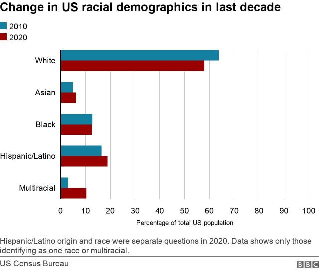 US population by race 2010-2020_BBC