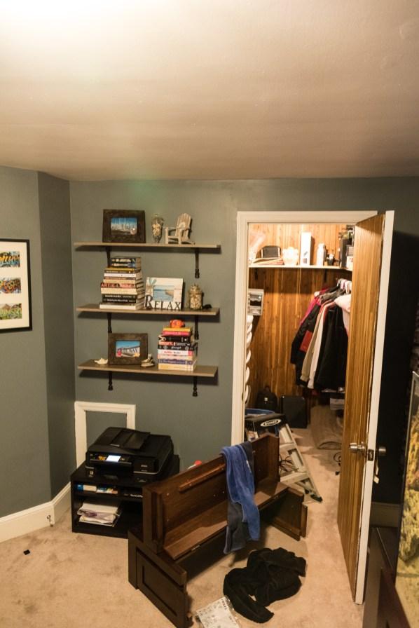 Decor and Closet