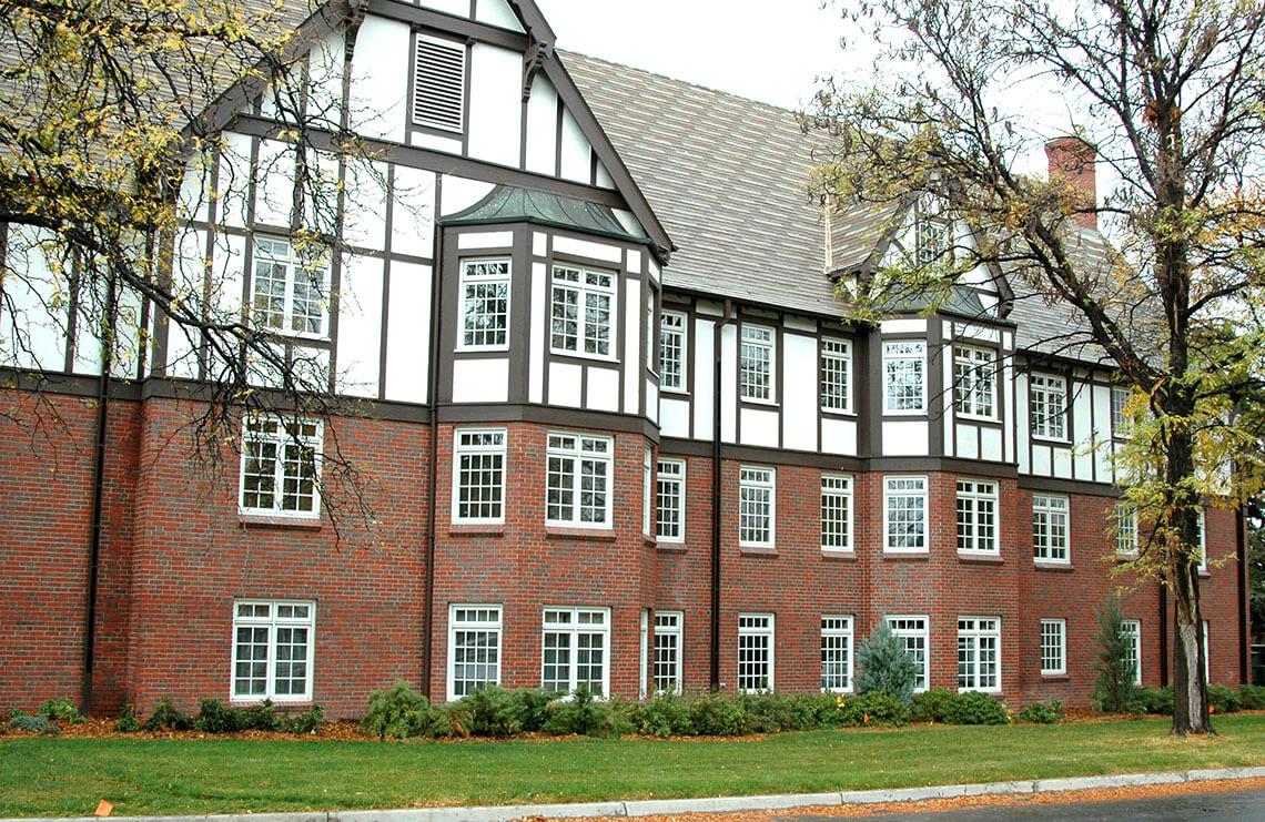 University Rooms Dorm Greeley Colorado