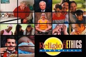 Thirteen/Wnet-NY: Religion and Ethics Newsweekly