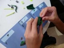 Lego Ninjago Spinjitsu 6