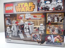 Lego Star Wars Imperial Troop Transport Review 2