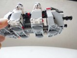 Lego Star Wars Imperial Troop Transport Review 21