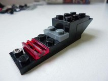 Lego Star Wars Shadow Troopers 5