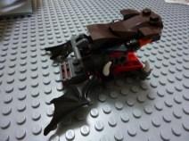 Lego Nexo Knight Merlok's Library 25
