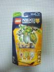 Lego Nexo Knights Aaron 1