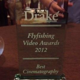 2012 IFTD Drake Film Awards