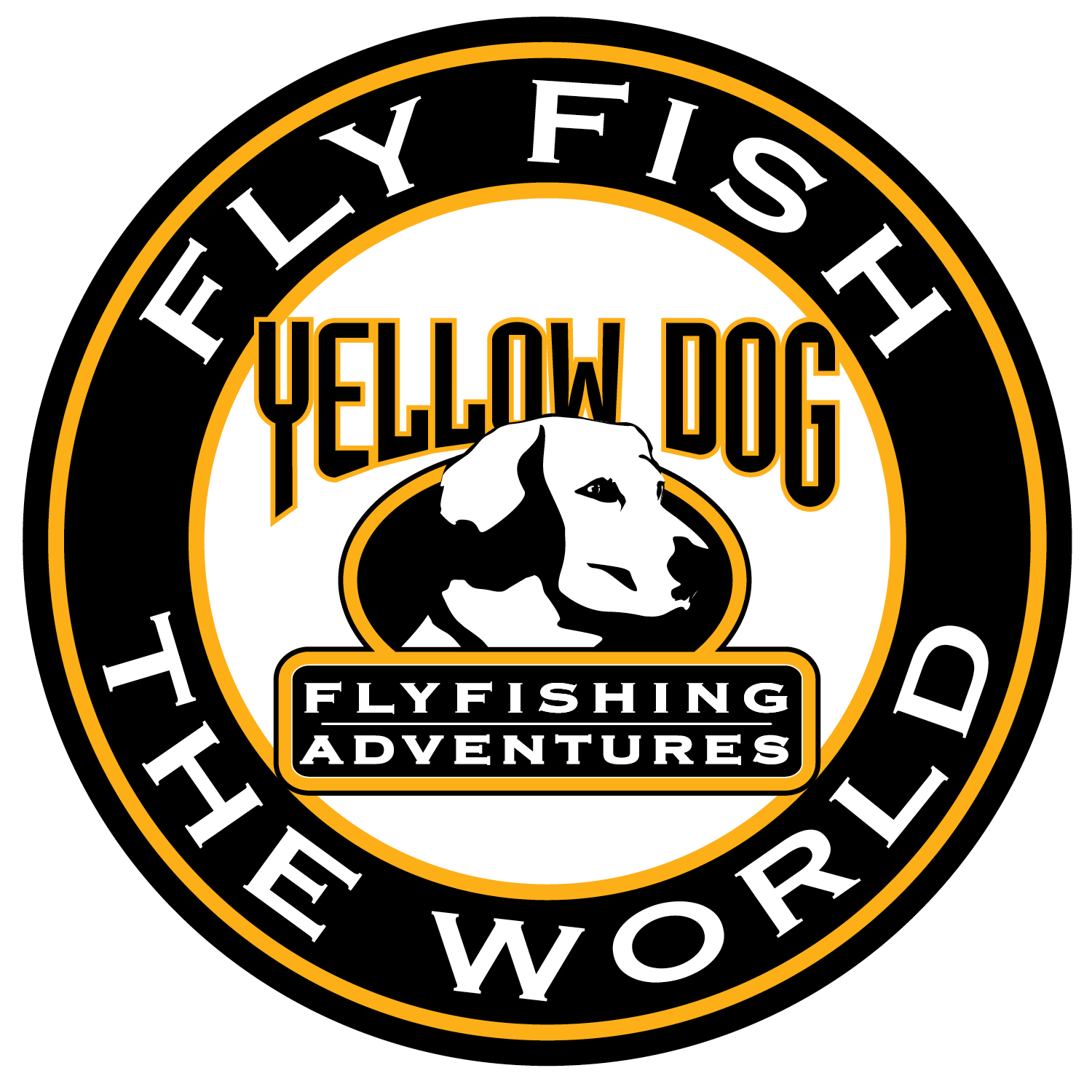 Headed north yellow dog fishing adventures canada for Fly fishing houston