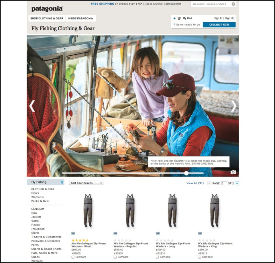 Patagonia-web-2014_Millie-Paini-and-Ella