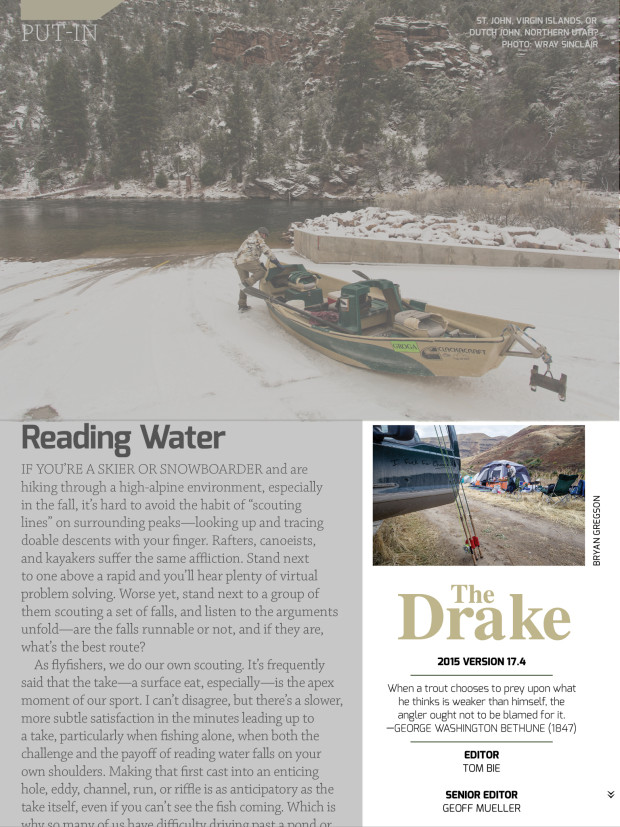 The Drake winter 2015_1