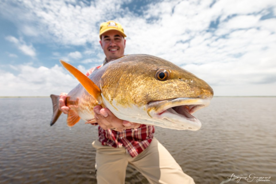 Gregson_Louisiana Redfish-14