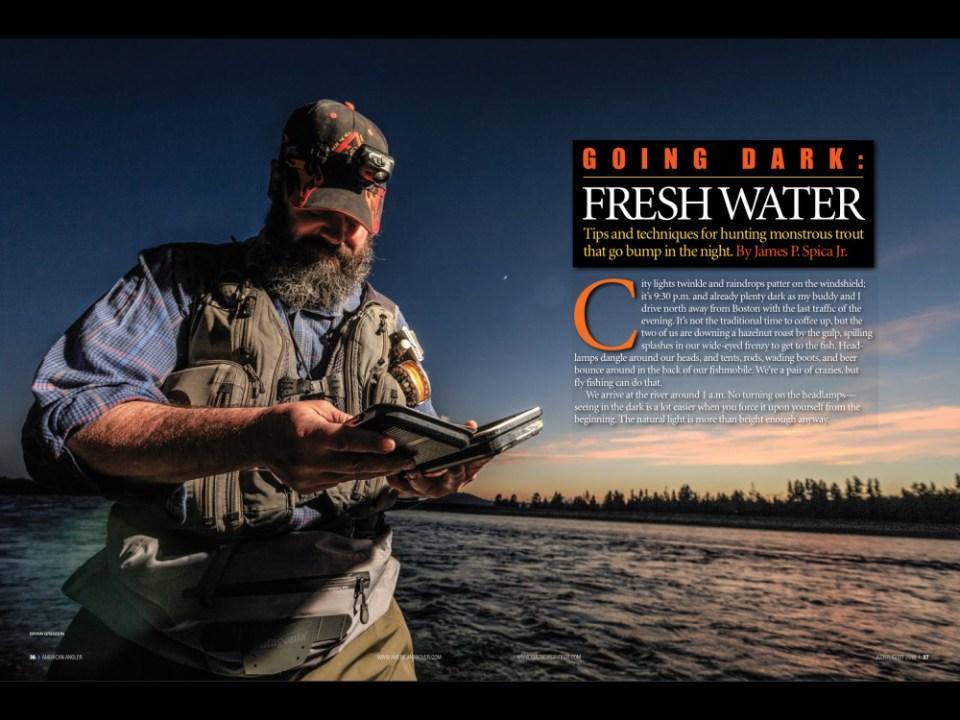 American Angler_Summer 2016