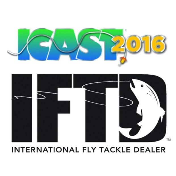 IFTD ICAST 2016 Trade Show,_Orlando_Florida
