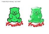 Frusito fat bear