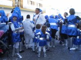 Blue tinsel girls 3