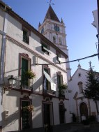 A corner of Arriate