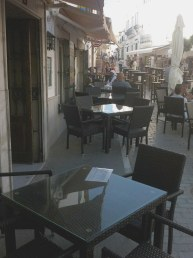 Conil May 25