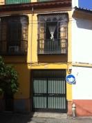 Sevilla Window