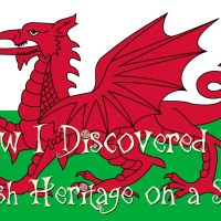 How I rediscovered my Welsh Heritage on a Sofa