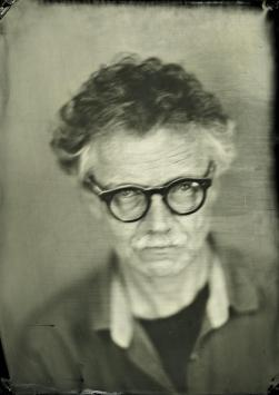 Owen - Tintype